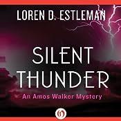 Silent Thunder: Amos Walker, Book 9 | Loren D. Estleman