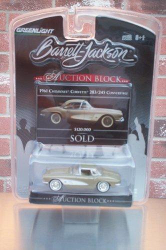 1/64 Barrett-Jackson Auction Block Asst #2 (12) GLC21605