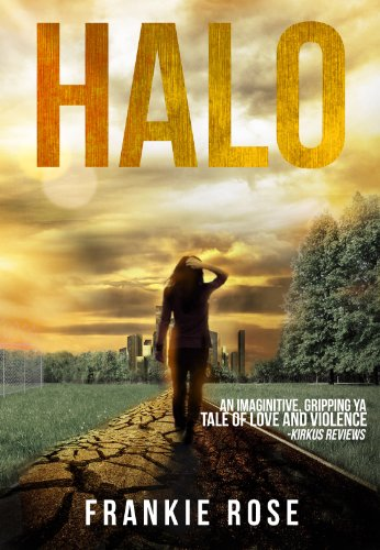 Amazon.com: Halo (Blood and Fire Series (A Young Adult Dystopian Series)) eBook: Frankie Rose: Kindle Store