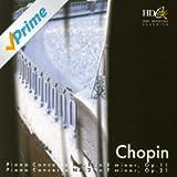 Chopin: Piano Concertos Nos. 1, 2