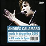 Made In Argentina 2005 (Cd+Dvd)