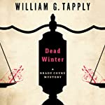 Dead Winter (       UNABRIDGED) by William G. Tapply Narrated by Stephen Hoye