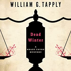 Dead Winter Audiobook