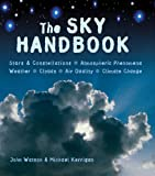 The Sky Handbook (1607100827) by Watson, John