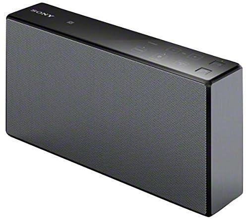 ソニー ワイヤレスポータブルスピーカー ブラック SRS-X55/B