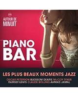 Autour De Minuit - Piano Bar