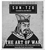 The Art of War: The Essential Translation of the Classic Book of Life (CD-Audio) - Common