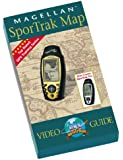 Magellan 12542 Instructional Video for SporTrak Map and SporTrak Pro