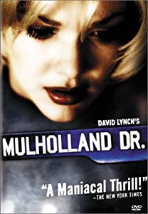 "Cover of ""Mulholland Drive"""