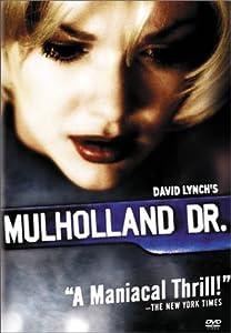 Mulholland Dr.