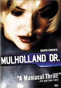 Mulholland Drive (Sous-titres français) [Import]