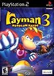 Rayman 3: Hoodlum Havoc - PlayStation 2