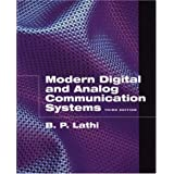 Modern Digital and Analog Communication Systems (Oxford Series in Electrical and Computer Engineering)