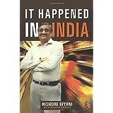 It Happened In India price comparison at Flipkart, Amazon, Crossword, Uread, Bookadda, Landmark, Homeshop18