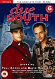 Due South The Complete First Series [DVD]