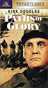 Paths of Glory [VHS]