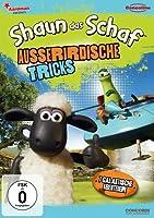 Shaun das Schaf - Au�erirdische Tricks