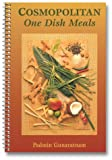 img - for Cosmopolitan One Dish Meals book / textbook / text book