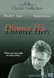 Divorce His, Divorce Hers (Full Screen)