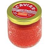 Marky's Tobiko Orange, Capelin Sushi Caviar - 8 oz