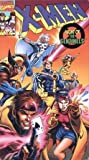 echange, troc  - X-Men: Night of Sentinels [VHS] [Import USA]