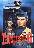 echange, troc Thunderbirds Six - The Movie [Import anglais]