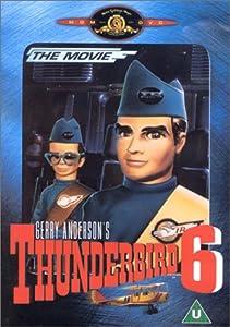 Thunderbirds Six - The Movie [Import anglais]