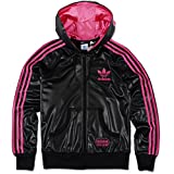 adidas Originals Chile 62 Linear Full Zip Damen Jacke Z02806