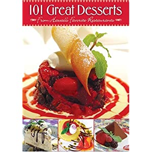 101 Desserts - Hawaii's Favorite Restaurants