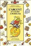 """Afficher """"L'Argent et l'euro à petits pas"""""""