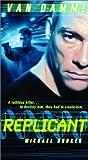 echange, troc Replicant [VHS] [Import USA]