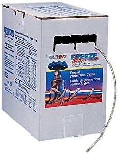 Easy Heat 2302 300' Freeze Free Cable