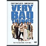 Very Bad Things ~ Christian Slater