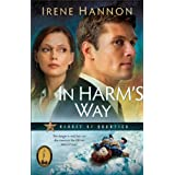 In Harm's Way (Heroes of Quantico Series, Book 3) ~ Irene Hannon