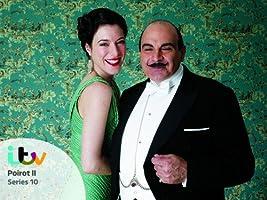 Poirot - Season 10