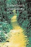 Transatlantic Translations: Dialogues in Latin American Literature (186189287X) by Ortega, Julio