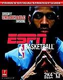 ESPN NBA Basketball: Prima's Official Strategy Guide (Prima's Official Strategy Guides)