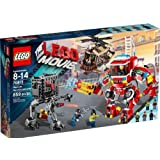 LEGO The Movie Exclusive Set #70813 Rescue Reinforcements