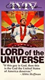 Lord of The Universe [VHS]