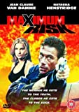 echange, troc Maximum Risk [Import anglais]