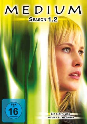 Medium - Season 1, Vol. 2 [2 DVDs]