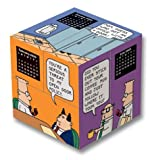 Dilbert Mental Block Calendar 2003 (0740724738) by Adams, Scott