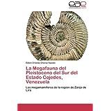 La Megafauna del Pleistoceno del Sur del Estado Cojedes, Venezuela: Los megamamíferos de la región de Zanja de...