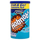 McVitie's Milk Chocolate Hob-Nobs 250g