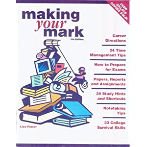 Study  s - Skills for academic success - Subject Guides at Mohawk ...