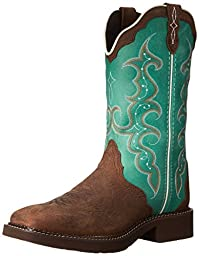 Justin Boots Women\'s Gypsy Collection 12\