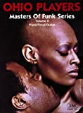 img - for Ohio Players: Masters of Funk Series Piano/Vocal/Guitar (Masters of Funk Series , No 2) book / textbook / text book