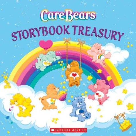 care-bears-storybook-treasury-care-bears