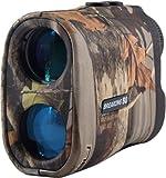 Golf Rangefinder - Breaking 80 Laser Range Finder with PenSensor 3 Advanced FlagSeeker & InteliScan Technology - Free Battery