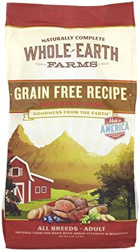 American Nutrition Dog Food
